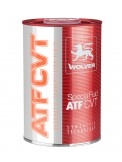 Wolver Special Fluid ATF CVT