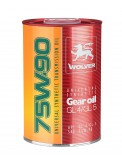 Wolver Universal Gear Oil API GL-4 / GL-5