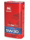 Wolver UltraTec DL-1