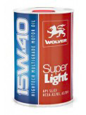 Wolver Super Light